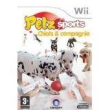 Petz Sports Chiots Et Compagnie (occasion)