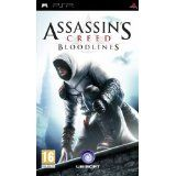 Assassins Creed Bloodlines (occasion)