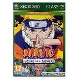 Naruto Rise Of A Ninja Classics (occasion)