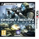 Ghost Recon Shadow Wars (occasion)