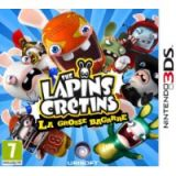 The Lapins Cretins La Grosse Bagarre (occasion)