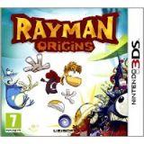 Rayman Origins (occasion)
