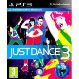 Just Dance 3 Ps3 (occasion)