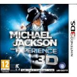 Mickael Jackson The Experience 3d (occasion)