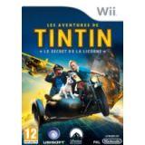 Les Aventures De Tintin Le Secret De La Licorne  Wii (occasion)