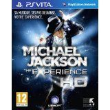 Michael Jackson The Experience Vita (occasion)