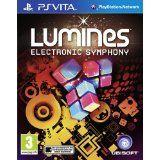 Lumines Vita (occasion)