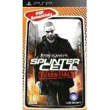 Tom Clancy S Splinter Cell Essentials (occasion)