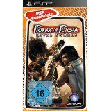 Prince Of Persia Rival Swords Essentials (occasion)