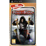 Prince Of Persia Revelations Essentials (occasion)