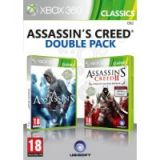 Assassin S Creed Bipack 1 Et 2 360 (occasion)