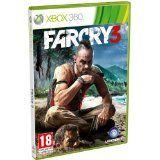 Farcry 3 Xbox 360 (occasion)