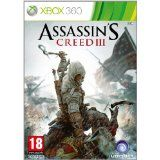 Assassin S Creed 3 Xbox 360 (occasion)