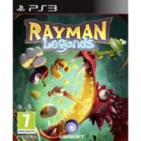 Rayman Legends Ps3 (occasion)