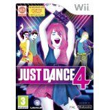 Just Dance 4 (occasion)
