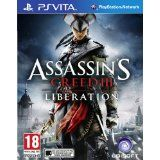Assassin S Creed 3 Liberation (occasion)