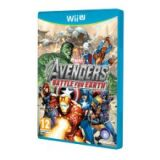 Marvel Avengers : Battle For Earth (occasion)