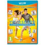 Your Shape Fitness Evolved 2013 (occasion)