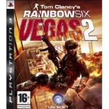 Tom Clancy S Rainbow Six Vegas 2 Essentials (occasion)