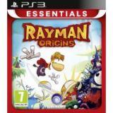 Rayman Origins Essentials (occasion)