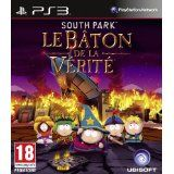 South Park Le Baton De La Verite Ps3 (occasion)