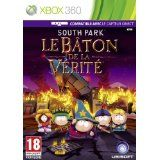 South Park Le Baton De La Verite Xbox 360 (occasion)