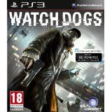 Watch Dogs Ps3 (occasion)