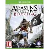 Assassin S Creed Iv Black Flag Xbox One (occasion)
