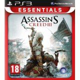 Assassin S Creed 3 Essentials Ps3 (occasion)