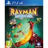Rayman Legends Ps4 (occasion)