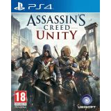 Assassins Creed Unity Ps4 (occasion)