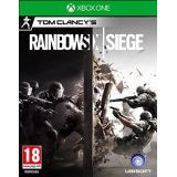Tom Clancy S Rainbow Six Siege Xbox One (occasion)