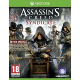 Assassin S Creed Syndicate Edition Speciale Xbox One (occasion)