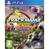 Trackmania Turbo Ps4 (occasion)