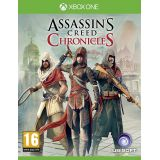 Assassin S Creed Chronicles Xbox One (occasion)