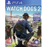 Watch Dogs 2 Ps4 (occasion)