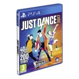 Just Dance 2017 Ps4 (occasion)