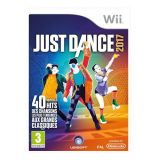 Just Dance 2017 Wii (occasion)
