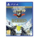 Steep Gold Edition Ps4 (occasion)