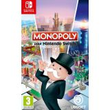 Monopoly Nintendo Switch (occasion)