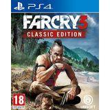 Farcry 3 Classic Edition (occasion)