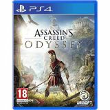Assassin S Creed Odyssey Ps4 (occasion)