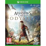 Assassin S Creed Odyssey Xbox One (occasion)
