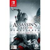 Assassin S Creed 3 Remastered Switch (occasion)