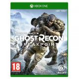 Tom Clancy S Ghost Recon Breakpoint (occasion)