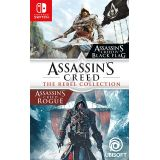 Assassin S Creed The Rebel Collection Switch (occasion)