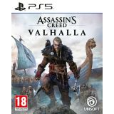 Assassin S Creed Valhalla Ps5 (occasion)