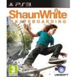 Shaun White Skateboarding (occasion)