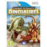 Combat De Geants Dinosaures (occasion)