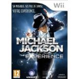 Michael Jackson The Experience (occasion)